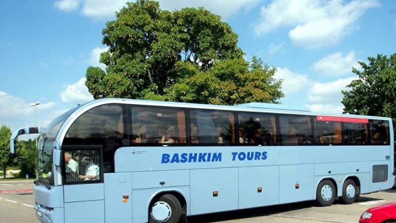 Bashkim Tours sjell risi në shërbimet e udhëtimit (Foto)