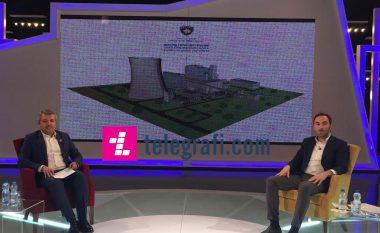 Stavileci: 'Kosova e Re' zgjidhje shumëvjeçare për furnizim me rrymë (Video)