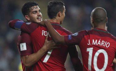 Ronaldo shënon gol të bukur ndaj Hungarisë (Video)