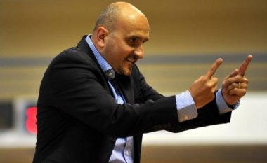 Edhe trajneri grek ndërpret stërvitjet te K.B. Trepça
