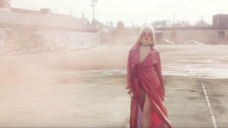 """""""Redrum"""" e Era Istrefit arrin 10 milionë klikime në YouTube (Video)"""