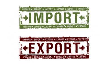 Në shkurt, eksporti i Kosovës shënoi rënie