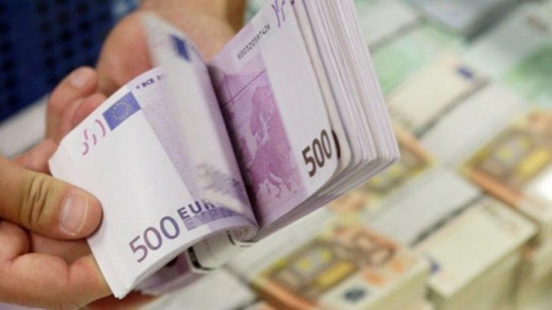 Paga mesatare në Mal të Zi arrin në 511 euro