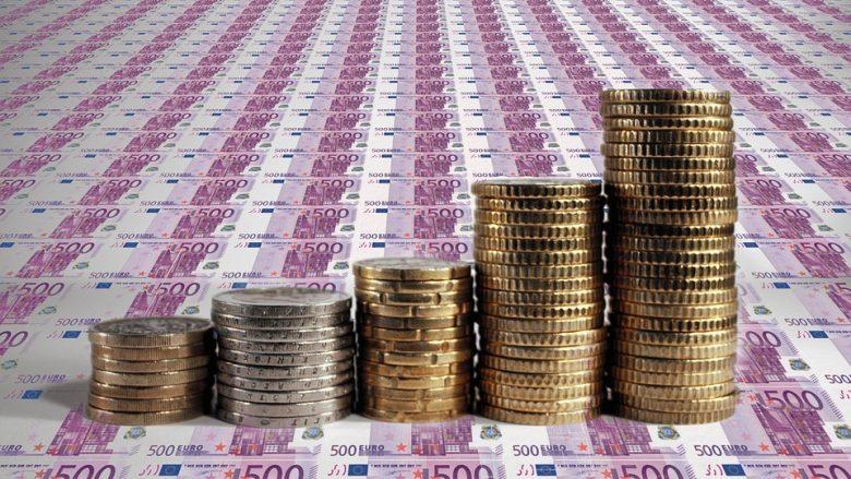 Bankat blerësit më të mëdhenj të Bonove të Thesarit
