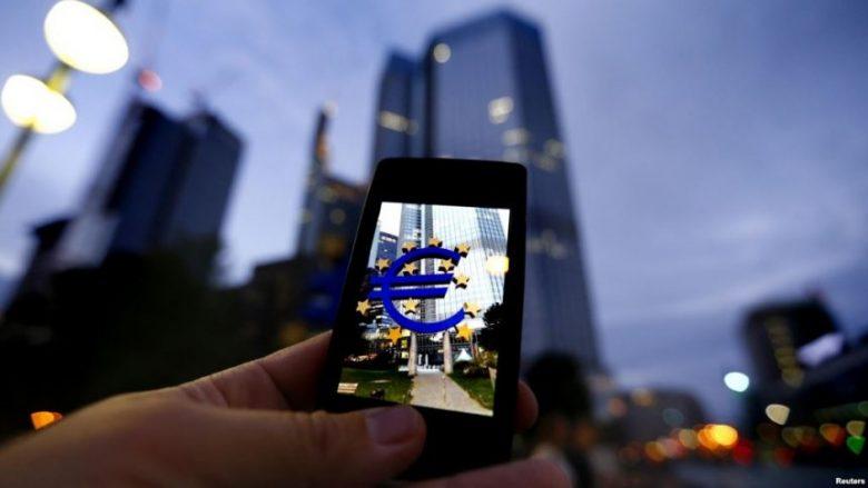 BQE nuk e ndryshon normën bazë të interesit në Eurozonë
