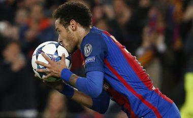 Nëntë minutat final: Nga gjuajta e lirë e Neymarit, deri te goli i Robertos (Video)