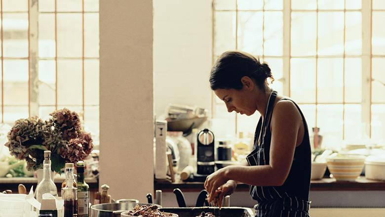 Tri mënyra që mos të ngjisë tigani, pa përfshirë gjalpin dhe vajin
