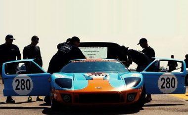 Ford GT arrin afro 500 kilometrave në orë, vetura më e shpejtë që legalisht vozitet në rrugë (Video)
