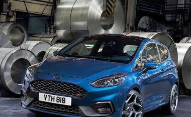 Fordi do t'i punojë të gjitha makinat nga materiali i super-veturave (Foto)