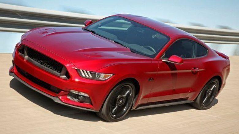 Për shkak të problemeve me dyer, Ford do të kthejë prapa rreth gjashtëmijë makina (Foto)