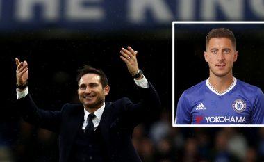 Lampard përpilon formacionin e deritanishëm të sezonit në Ligën Premier (Foto)
