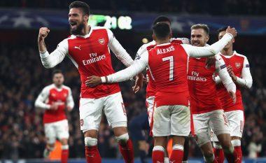 Ylli i Arsenalit befason teksa thotë se nuk i bën shumë të fitojë trofe