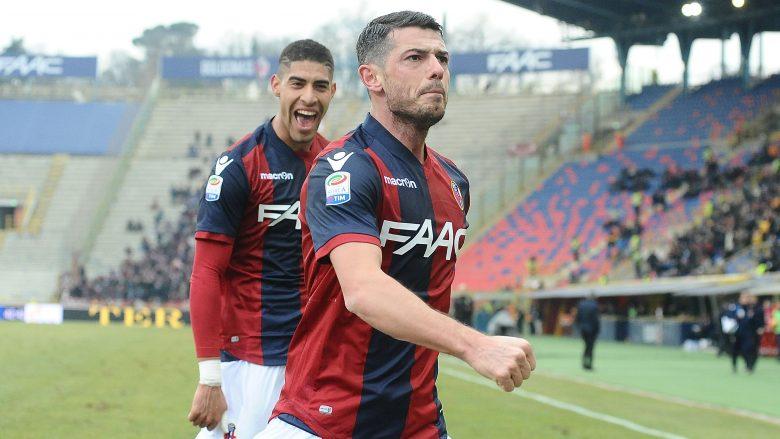 Xhemaili dy gola në fitoren ndaj Chievos (Video)
