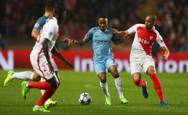 Monaco 3-1 City, notat e lojtarëve (Foto)