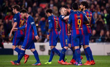 Guardilola kontakton tre lojtarë të Barcelonës, gati kalimi te City
