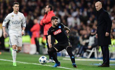 Hysaj kalon lëndimin, i gatshëm për Juventusin