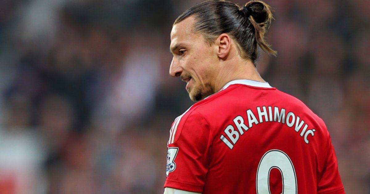 Atletico transferon Ibrahimovicin