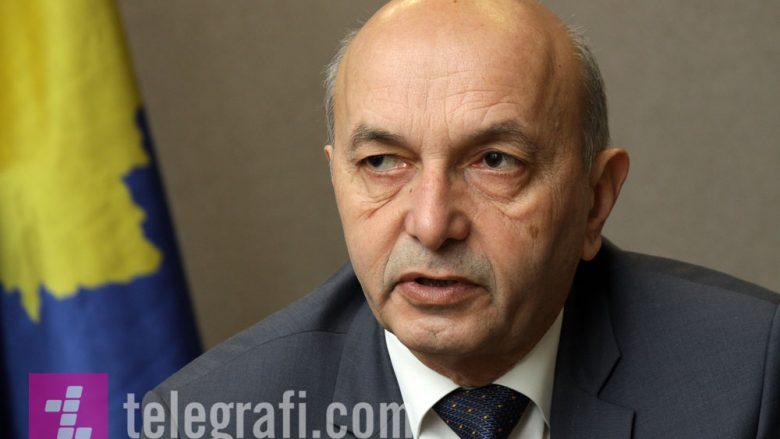 Mustafa: Qeveria ka synuar të përkrah bizneset