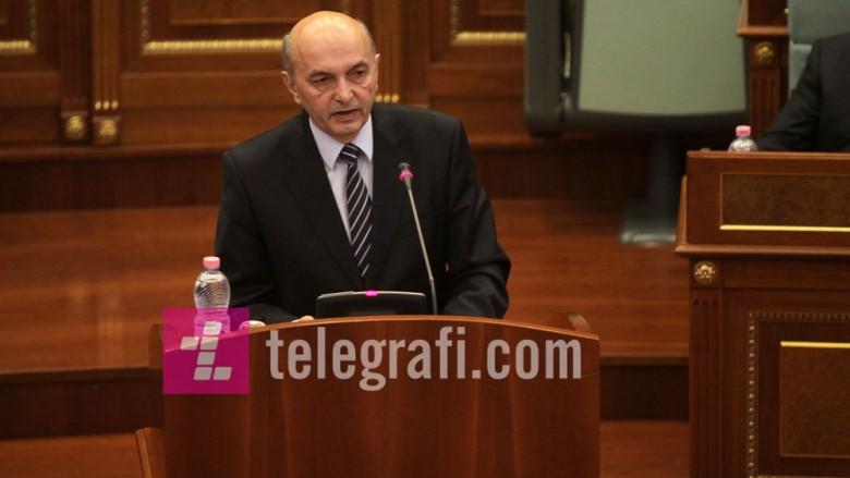 Mustafa: Për dy vite hapën 40 mijë vende të reja pune (Foto)