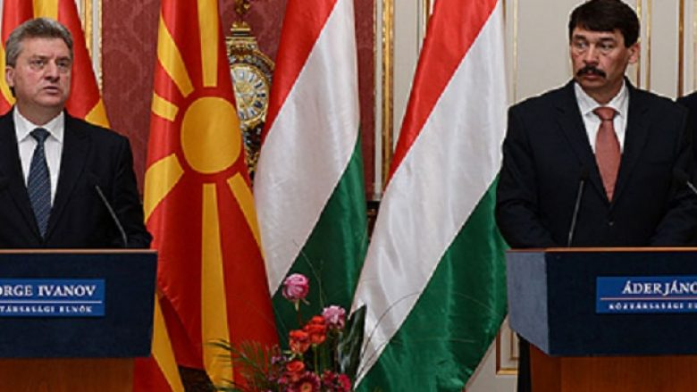 Edhe Hungaria kundër Deklaratës politike shqiptare?