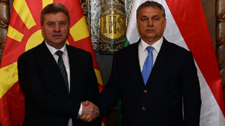 Orbán: BE-ja deri më tani ka dëshmuar qasje të gabuar ndaj Maqedonisë