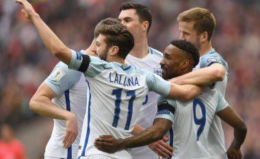 Triumf komod i Anglisë që forcohet në krye të grupit (Video)
