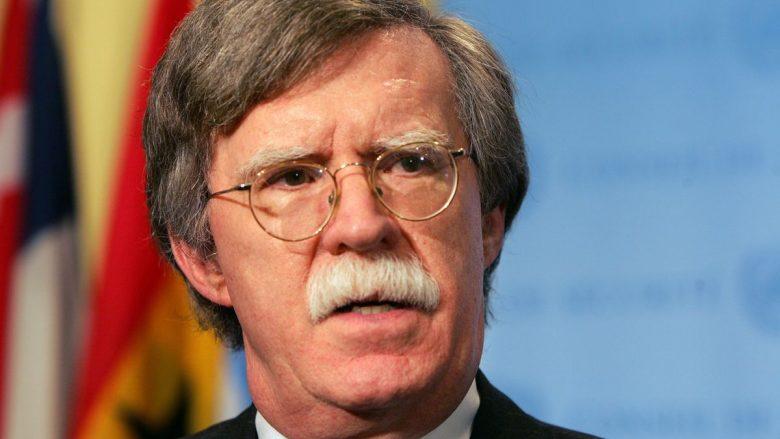 John Bolton: Nuk ka konspiracion sorosian