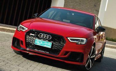 Kupeja BMW M2, sfidë kryesore do ta ketë Audi RS3 (Video)