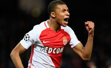 Mbappe flet për Real Madridin pas spekulimeve për transferim