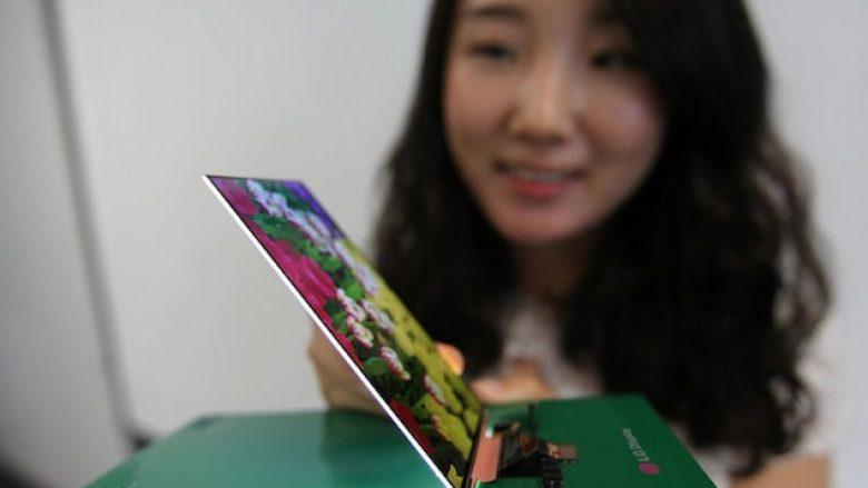 Pas Sharp, ekranet e Samsung do të bëhen nga LG