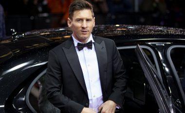 Pasuria e Messit, rivaliteti i sponsorëve me CR7, shtëpia dhe koleksioni i veturave (Foto)
