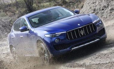 Maserati kërkon t'i kthehen prapa edhe disa vetura (Foto)