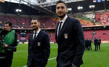 Juve kontakton me Milanin për De Sciglion