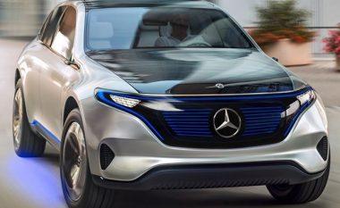 Prodhuesi kinez që imiton veturat e njohura, padit Mercedesin për kopjim! (Foto)