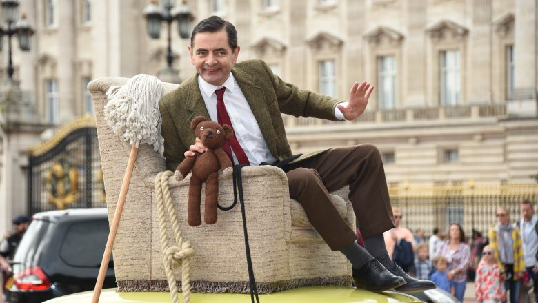 Mashtrimi për vdekjen e Rowan Atkinson: Interneti 'e vret' sërish Mr Bean-in