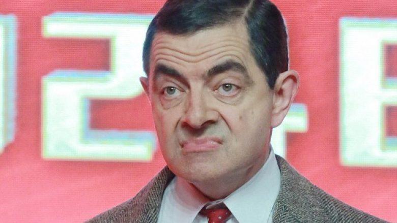 Atkinson rikthen Mr Bean vetëm për audiencën kineze (Foto)