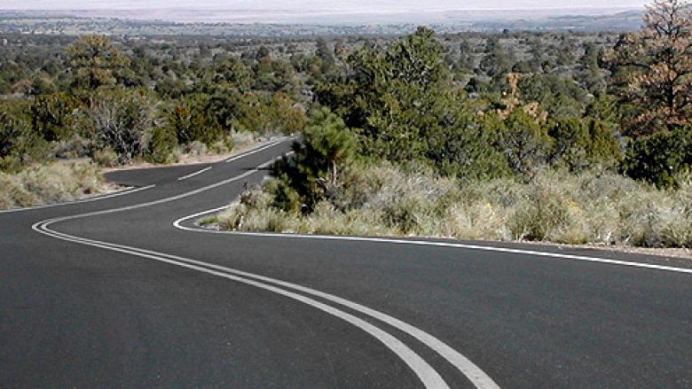 Shtigjet e sigurta: Në Maqedoni ka vetëm 15km rrugë të sigurta (Video)