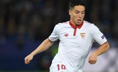 Nasri do të largohet nga City, por nuk do të qëndrojë te Sevilla