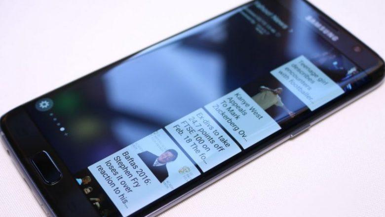 Bixby në S8 kupton vetëm gjuhën angleze dhe koreane