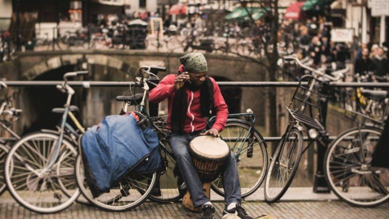 Utrecht, një thesar i fshehur në Holandë (Video)
