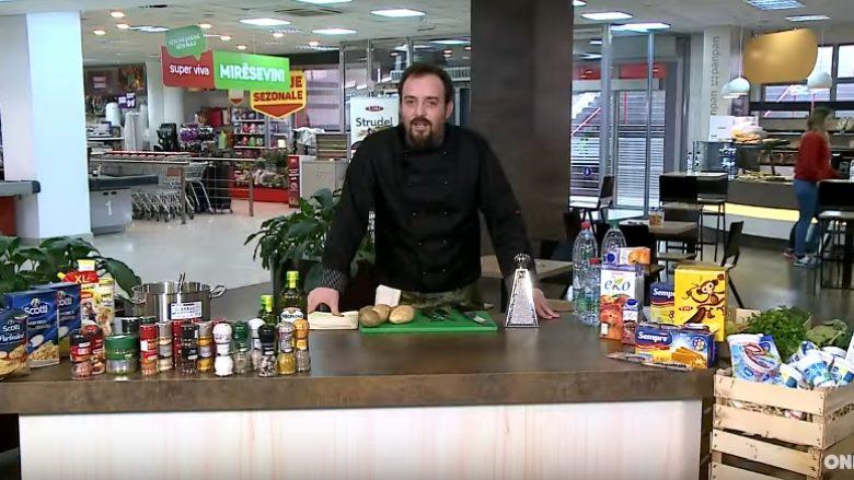 """""""Krejt ka pak"""", emisioni i ri i gatimit që do t'ju mësojë gjithçka rreth kësaj lëmie (Video)"""
