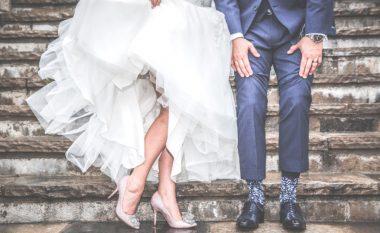 'Mashkulli i përsosur' me të cilin do të martoheni, duhet të jetë kaq i gjatë