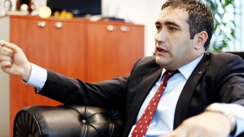 Kompania e Sead Koçan përsëri fituese e tenderit të ELEM-it