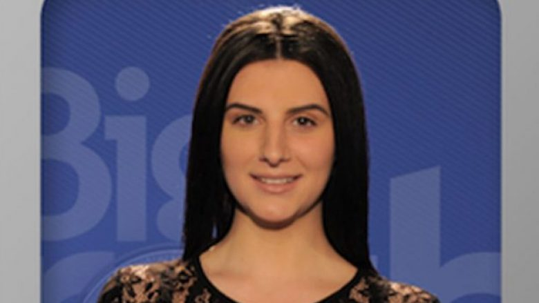 BB9, Sidrita – konkurrentja që është shpallur 'Miss Pavarësia'