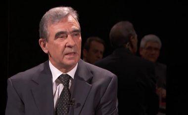Ivanovski: Zgjedhja e Xhaferit, ligjore dhe legjitime