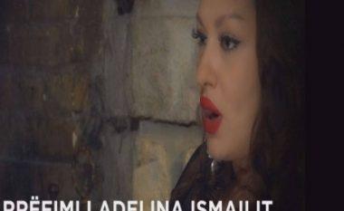 A do donte Adelina që fëmija i saj të jetë këngëtar?