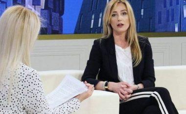 Anita Haradinaj: Kur më vdiq nëna nuk qava, për Ramushin thash nuk mundem më