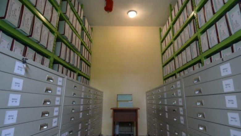 Dalin në dritë dokumente të rrallë që ruhen në Arkivin Qendror të Shqipërisë