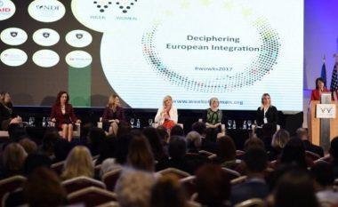 Në 'Javën e Gruas' diskutohet për investimet e huaja dhe punësimin