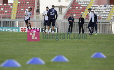 Donis Avdijaj i lumtur me lejen e FIFA-s: Do ta jap shpirtin në fushë! (Foto)